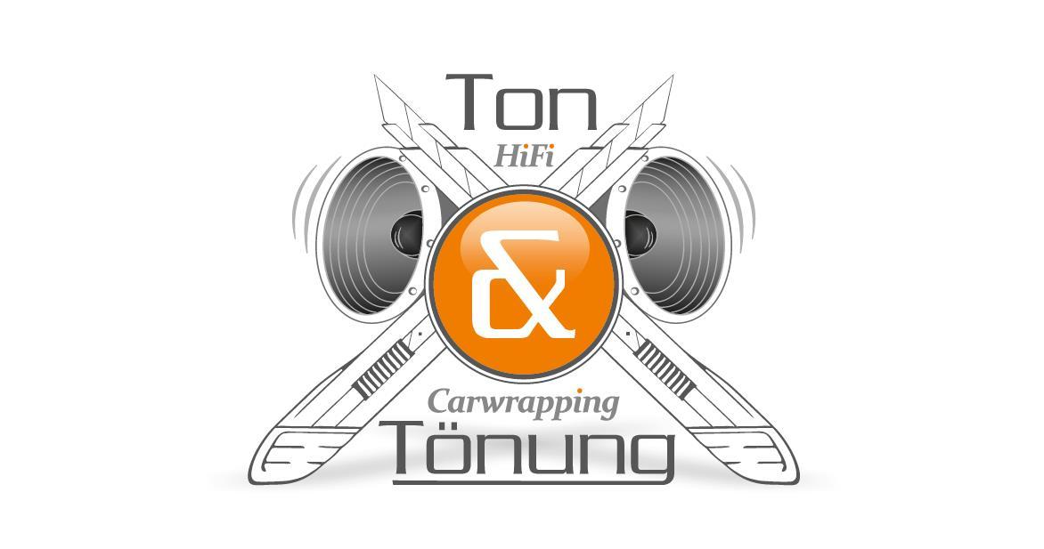 TON & TÖNUNG Carwrap Scheibentönung